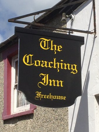 St Columb Major, UK: The Coaching Inn