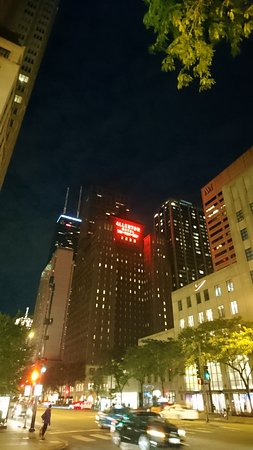 allerton chicago