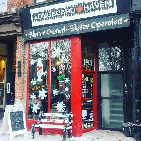 Longboard Haven Limited
