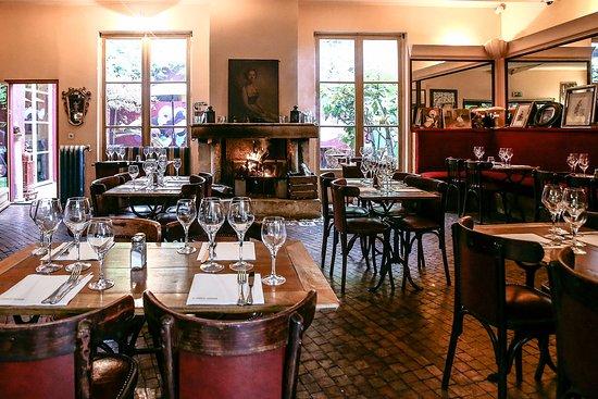 Le jardin de montreuil restaurant avis num ro de for Restaurant jardin 92