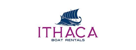 Ithaca, Greece: Logo