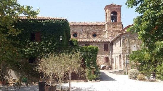San Lorenzo della Rabatta-bild