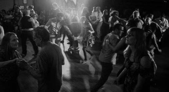 The Dance Hall: Dance Party
