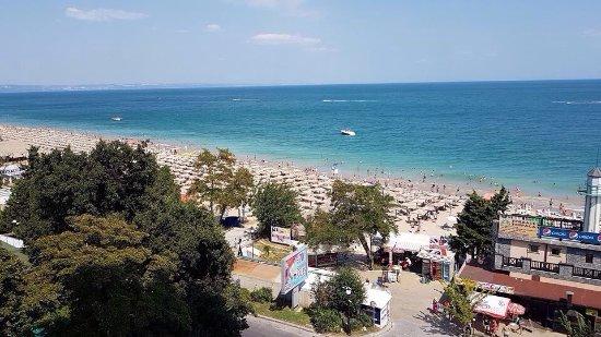 Hotel Bonita Beach Golden Sands