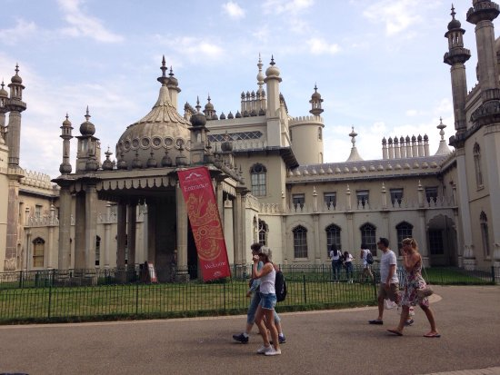 Royal Pavilion: photo0.jpg