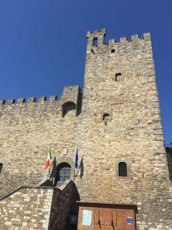 Castellina In Chianti, Italie : photo2.jpg