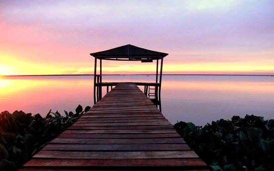 Laguna Blanca, Argentina: Parque Nacional Río Pilcomayo