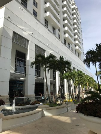 Loews Miami Beach Hotel: Amazing time, great hotel for great memories!