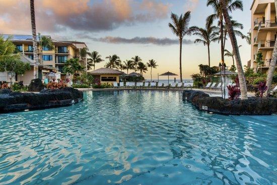 Koloa Landing Resort Updated 2017 Prices Amp Hotel Reviews