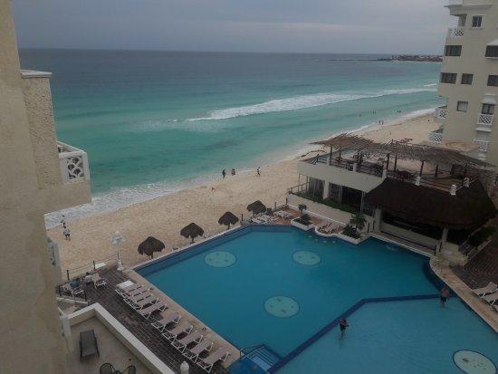 Apartamentos Cancun Plaza: Día de cumpleaños