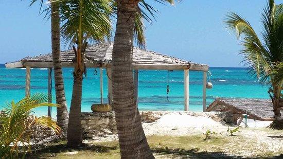 Greenwood Beach Resort: Pensons fort à vous pauline et antoine...corine et christelle..les Toulousaines