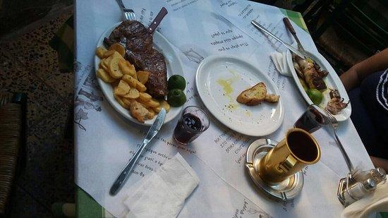 Taverna Tou Psirri: photo0.jpg
