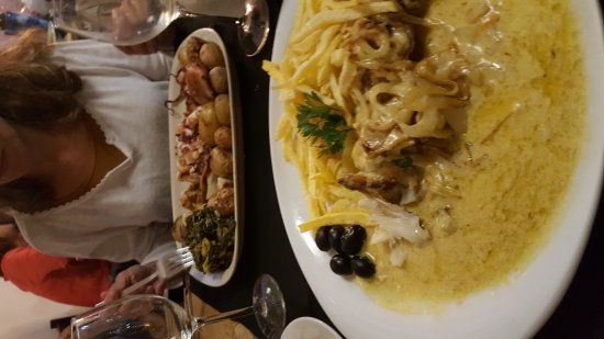 Restaurante Tavola: Bueno