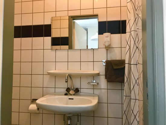 Haastrecht, The Netherlands: Bathroom