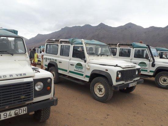 20170906 123825 Large Jpg Picture Of Discovery Safari Fuerteventura Tripadvisor