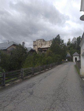 Alte Burg Photo