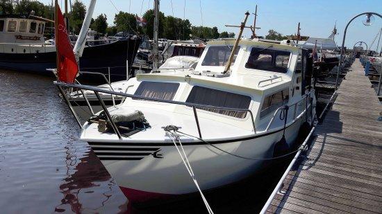 Carpe Diem Boat