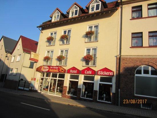 Hotel Fabrice Eisenberger Str   Bad Klosterlausnitz