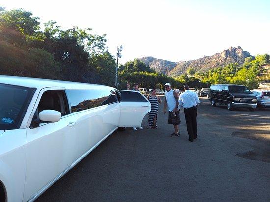 Los Angeles County Limousine