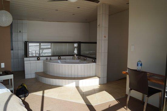 Beach Lodge Swakopmund Picture
