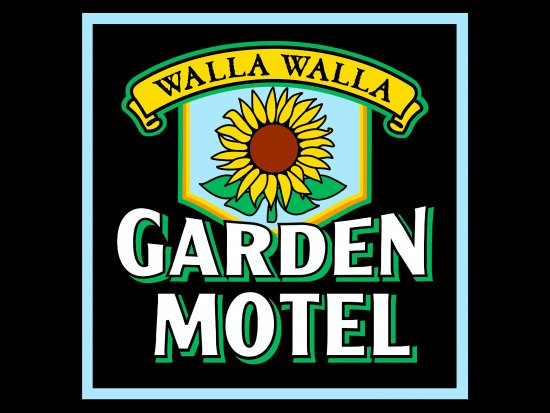 Walla Walla Garden Motel: bicycle group