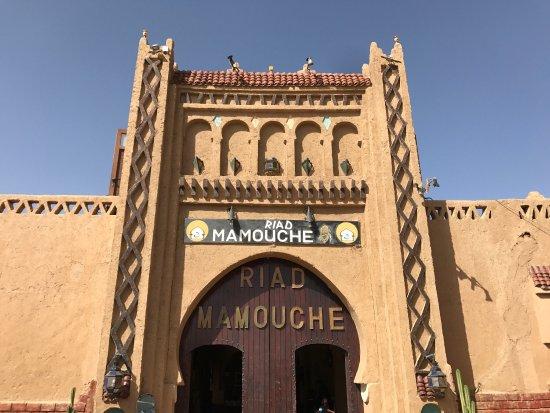 Riad Mamouche: photo0.jpg