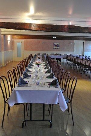 Vibraye, Francia:  table pour soirée d'anniversaire j'ai fait la déco
