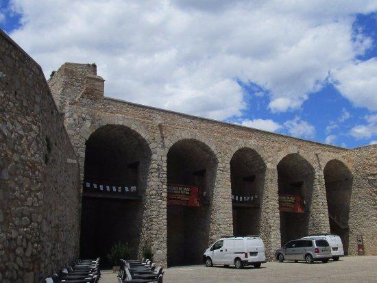 Puerta de Santa Maria