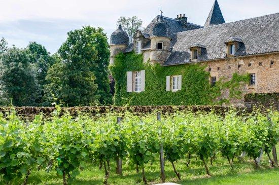 Onet-le-Chateau Foto