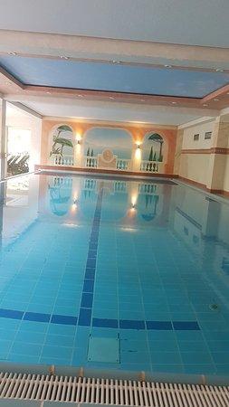 Hotel Langenwaldsee Photo