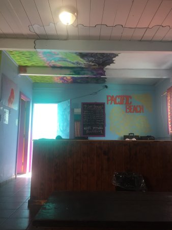 ITH Beach Bungalow Surf Hostel : photo0.jpg
