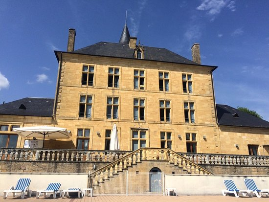 Bilde fra Saint-Genies
