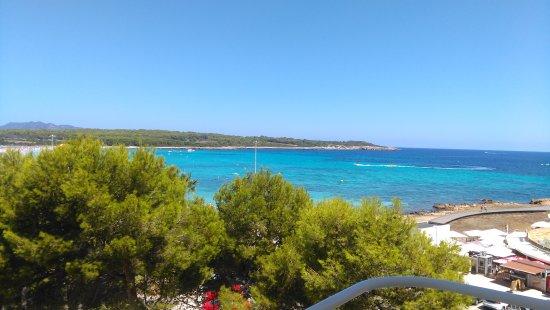 IMAG0287largejpg Picture of Hotel Palia Sa Coma Playa Sa Coma