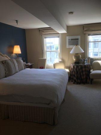 The Beach House: Room 308