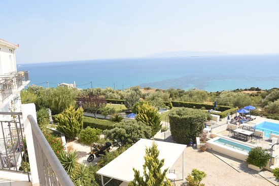 Bilde fra Trapezaki Bay Hotel