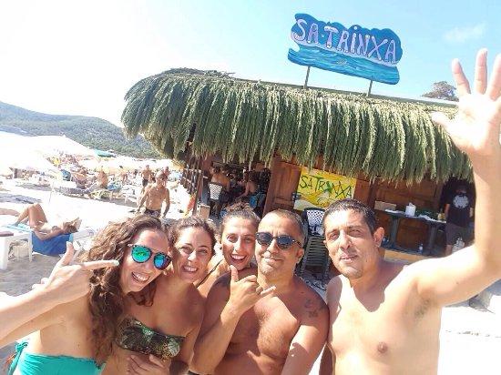 Sa Trinxa Beach Bar: photo0.jpg