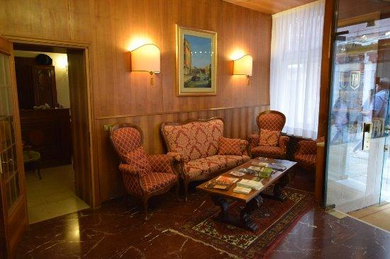 Hotel Tivoli Venice Tripadvisor