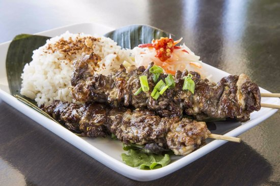 Lomita, CA: This is one of our featured favorite dishes