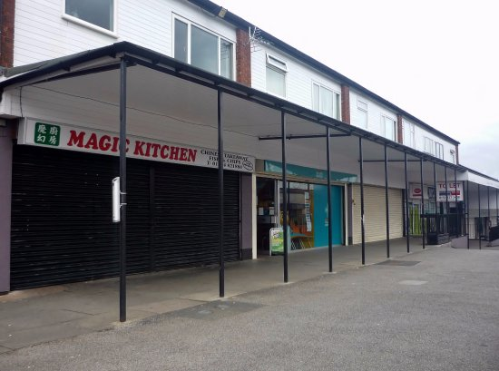 Magic kitchen chinese restaurant unit 1 red hall for C kitchen chinese takeaway restaurant