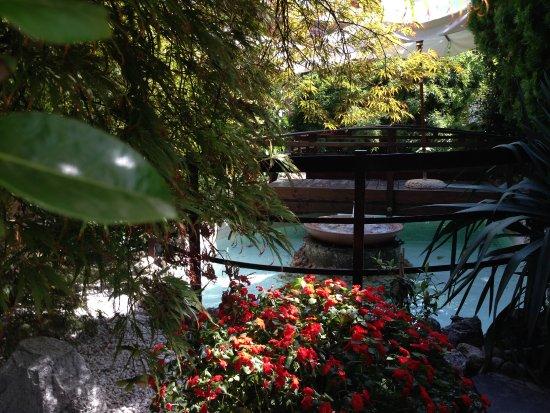 Cucino in giardino due domeniche d autunno