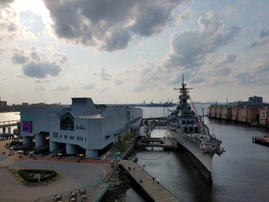 Battleship Wisconsin: 20170905_171636_large.jpg