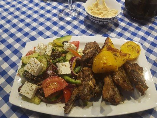 The Maidstone Restaurant Menu