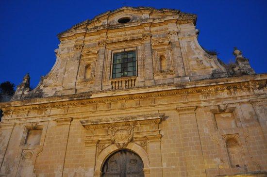 Chiesa di Santa Maria della Consolazione