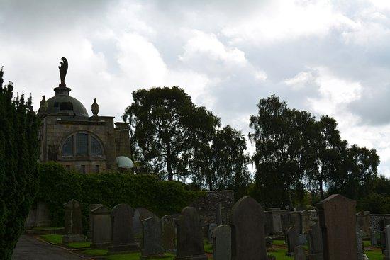 Lanark Covenanter Monument