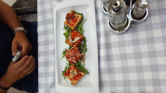 Restaurant - Pizzeria Roso: 20170831_183809_large.jpg
