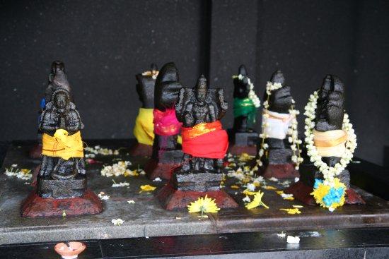 Sri Maha Mariamman Temple: Sri Maha Mariamman