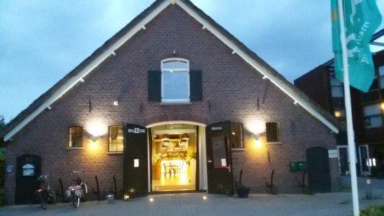De Meern, The Netherlands: The restaurant