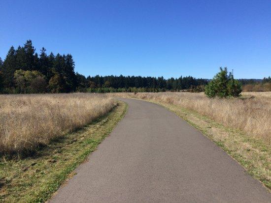 Graham Oaks Nature Park (Wilsonville) - 2021 All You Need ...