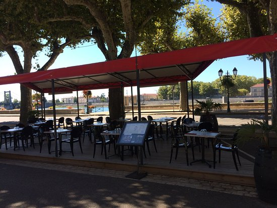 Bon Restaurant Tain L Hermitage