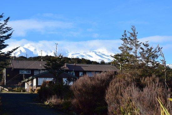 Skotel Alpine Resort Photo